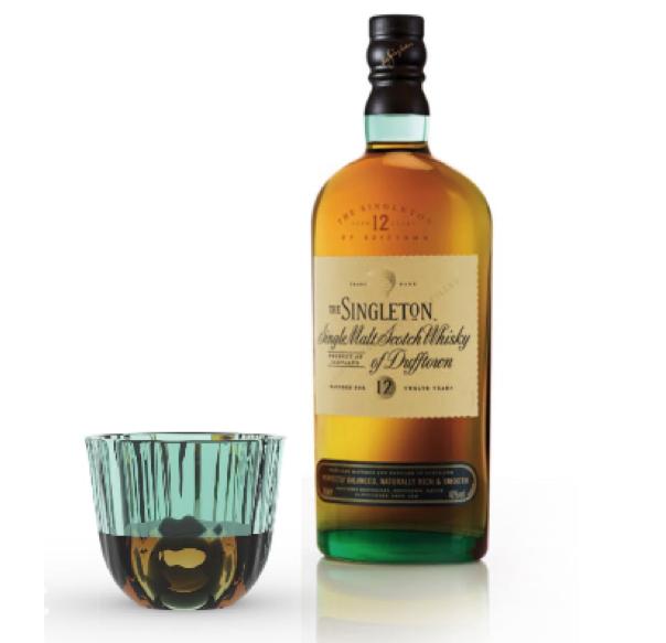 singleton bottle new